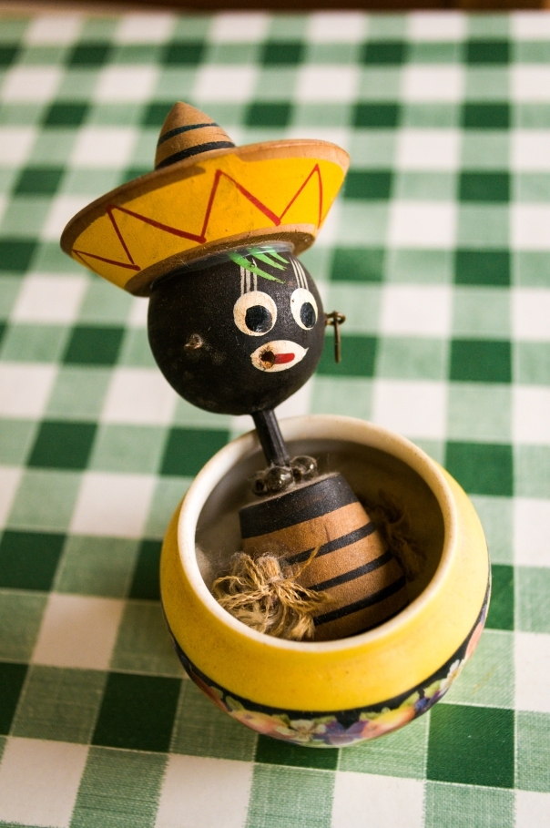 Smoking Mexican