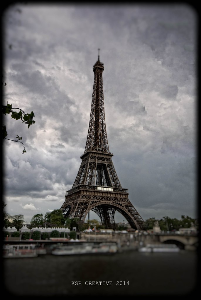 Eiffel Tower T1